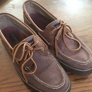 Sz. 11 Sperry Topsiders